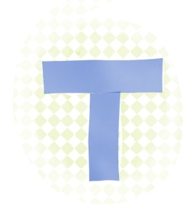T is for Team